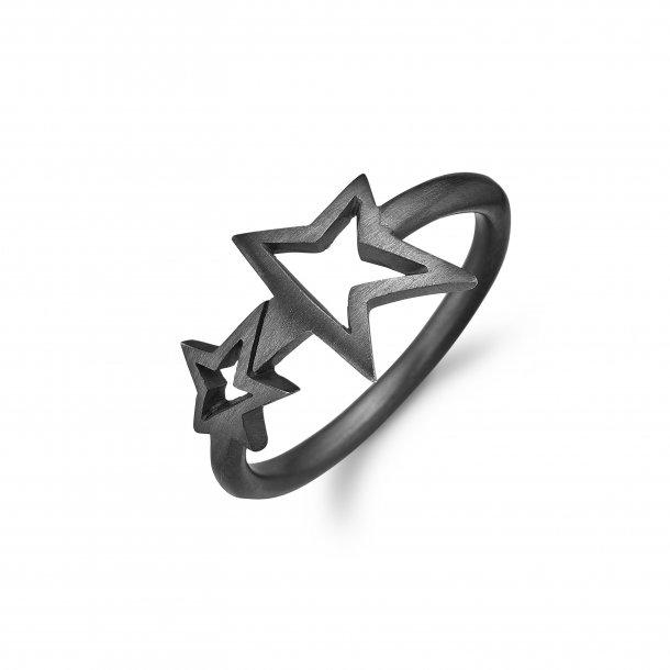 Aagaard Sølv ring - 22611739