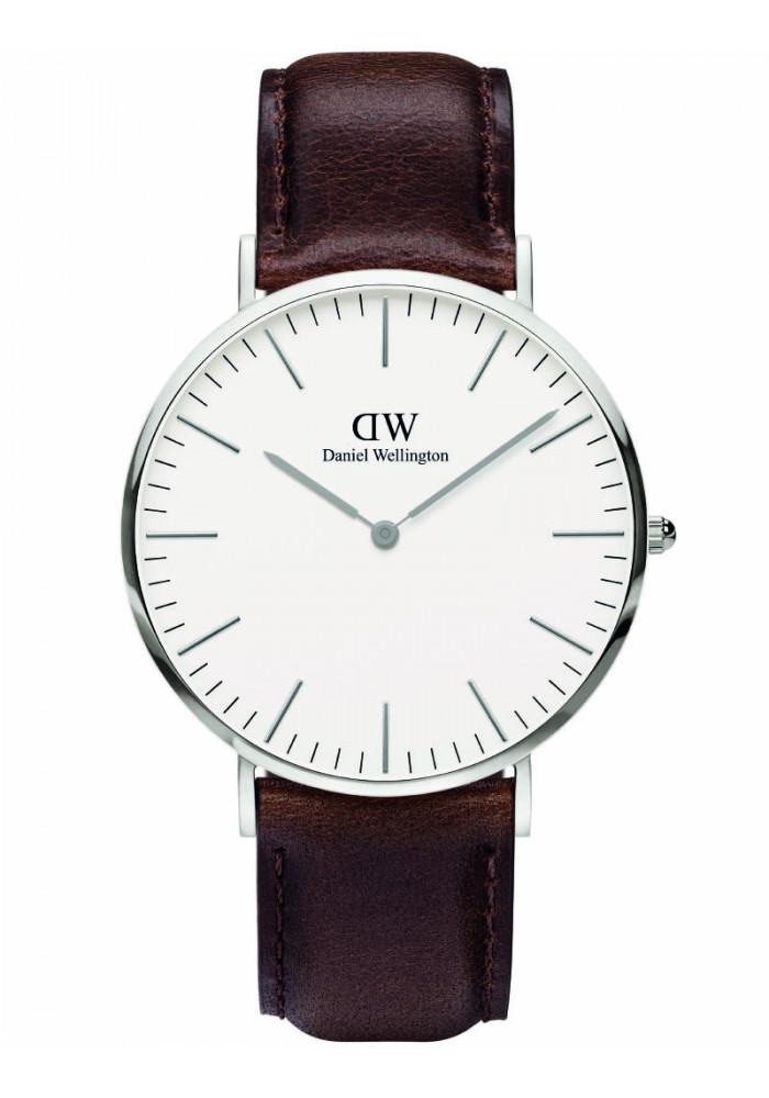 daniel wellington Daniel wellington classic bristol - adw00100023 på brodersen + kobborg