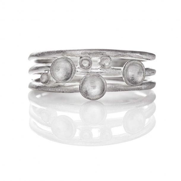 Anette Wille Nexus ring - ER715