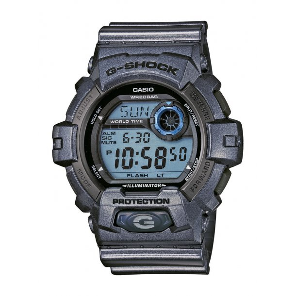 Casio G-Shock - G-8900SH-2ER