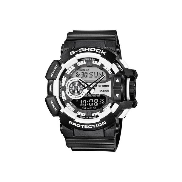 Casio G-Shock - GA400-1AER