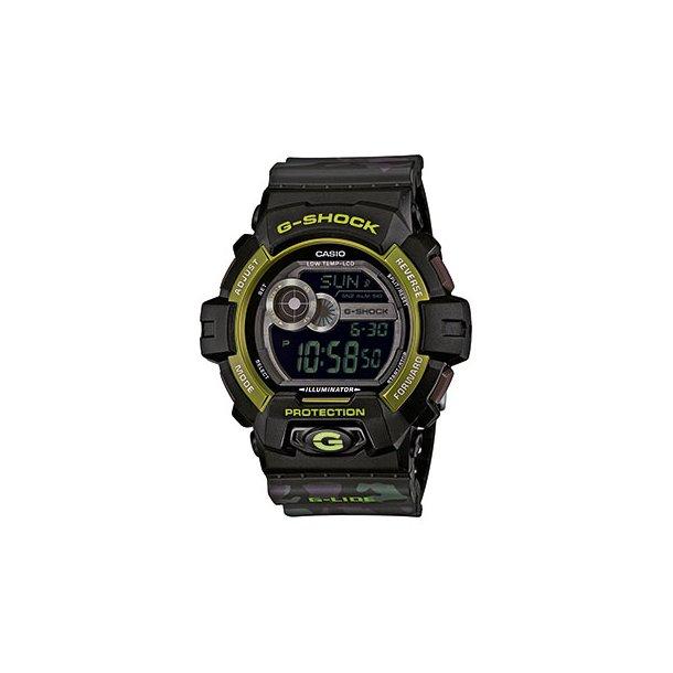 Casio G-Shock - GLS-8900CM-1ER