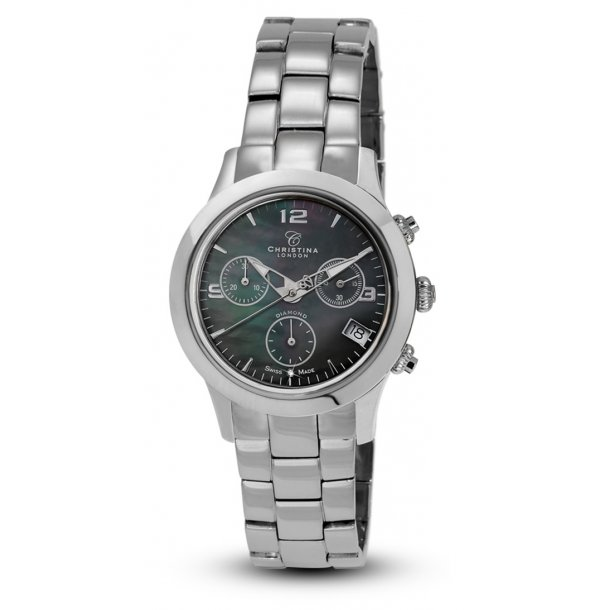 Christina Watches - 302SBL