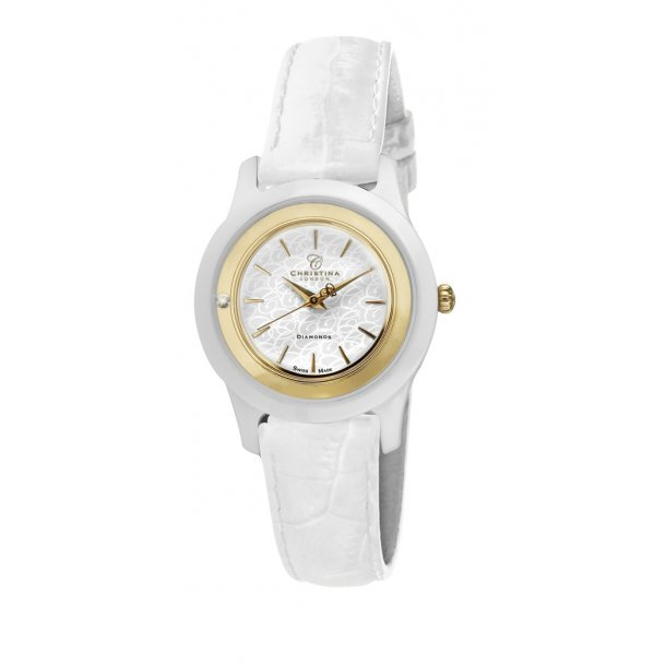 Christina Watches - 306GWW