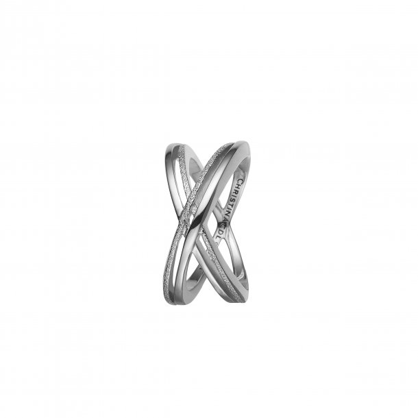 CHRISTINA Multi Energy ring - 4.7A