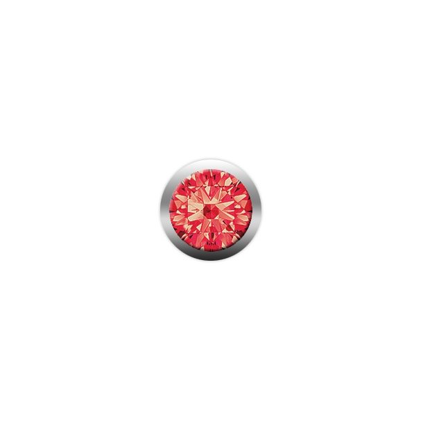 CHRISTINA Ruby gemstone - 603-RUBY