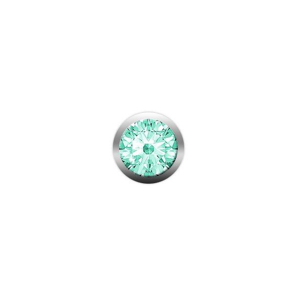 CHRISTINA Turquoise gemstone - 603-TURQUOISE