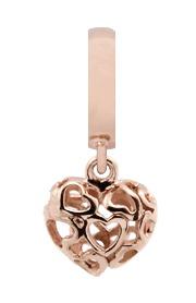 CHRISTINA Rose Heart Bear Love - 610-R25
