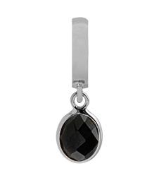 CHRISTINA Sølv Black Onyx Dream - 610-S44BLACK