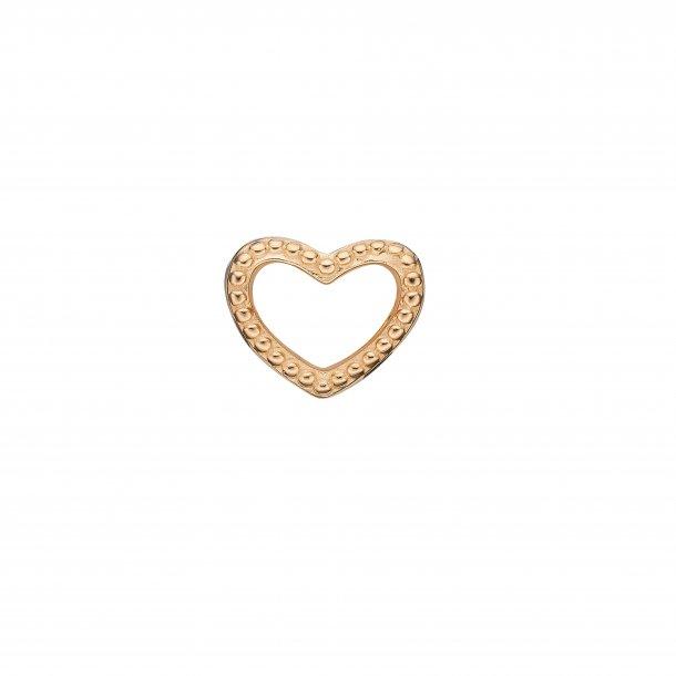 CHRISTINA Heart dots - 623-G08