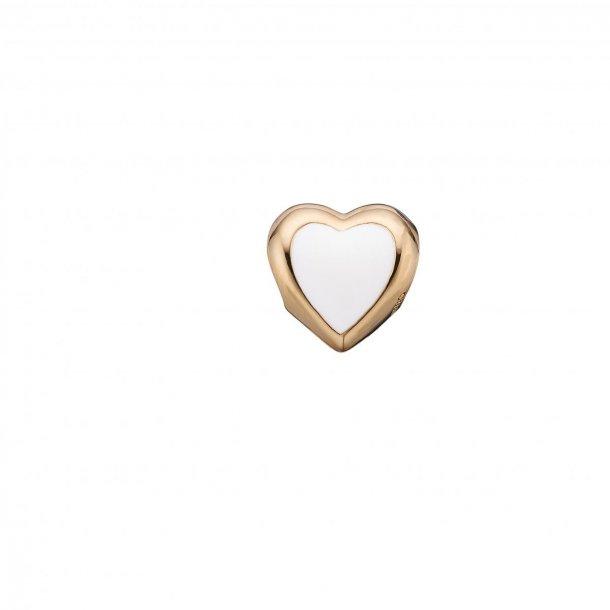 CHRISTINA, Big Eamel Heart - 623-G14