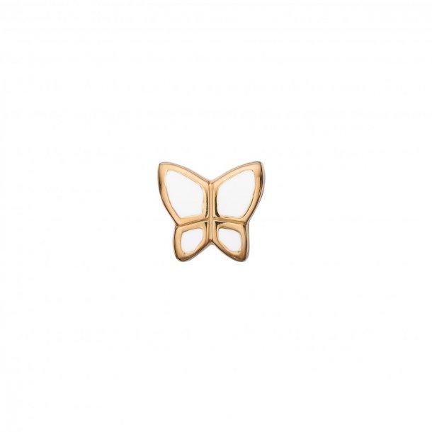 CHRISTINA, Butterfly White - 623-G41-WHITE