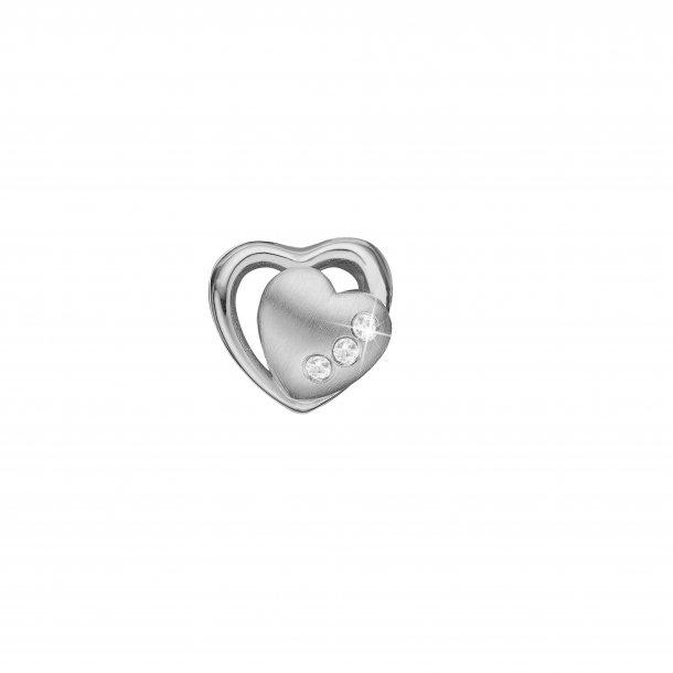 CHRISTINA 2 hearts - 623-S05
