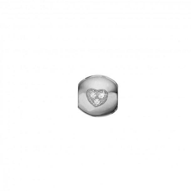 CHRISTINA Topas heart dream - 623-S09