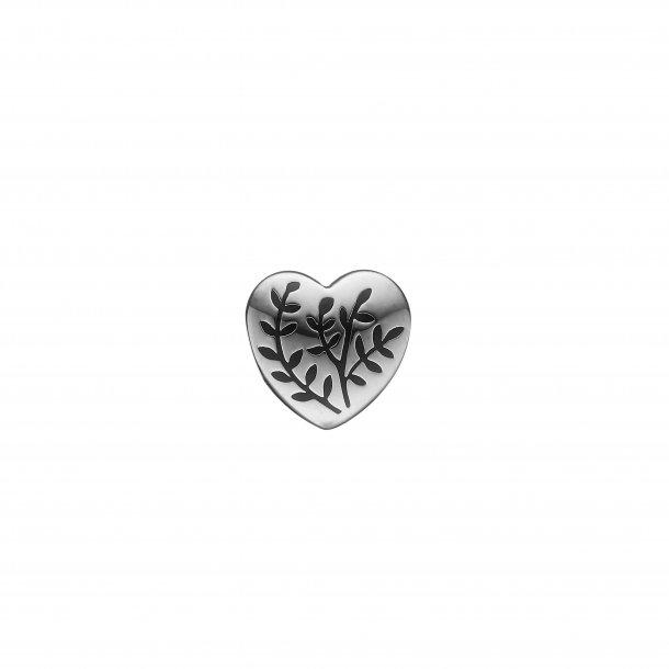 Christina Fern heart - 623-S114