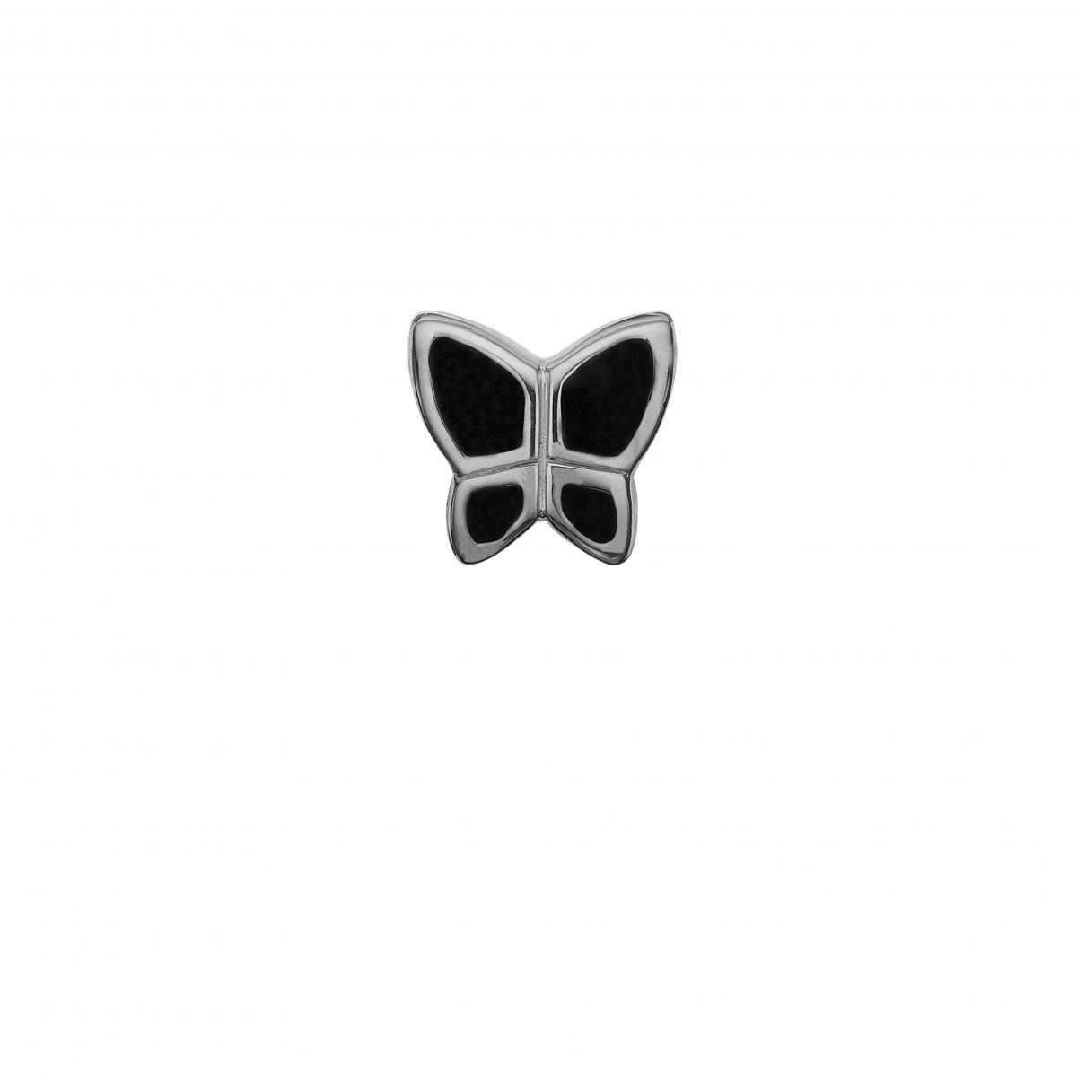CHRISTINA, Butterfly black - 623-S41-BLACK