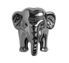 CHRISTINE Black Elephant - 630-B10