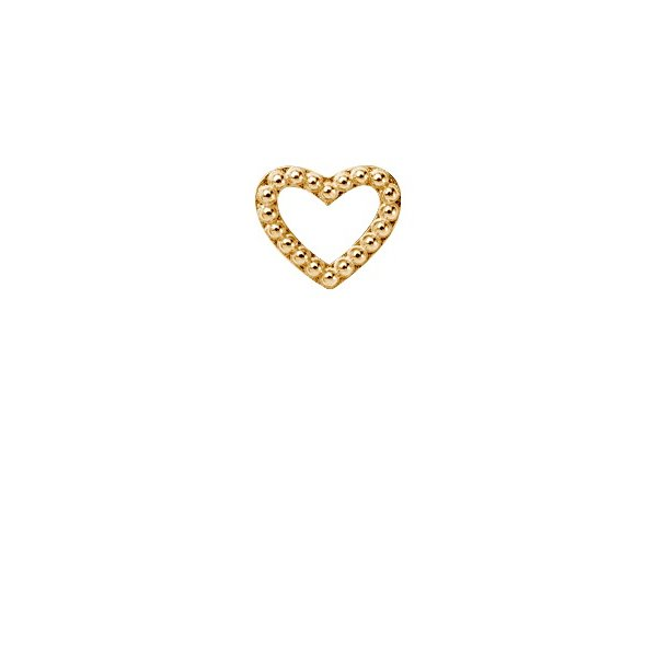 CHRISTINA Heart Dots - 630-G04