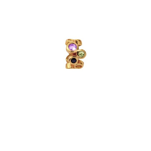CHRISTINA Multi Gemstones - 630-G08MULTI