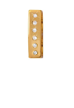 CHRISTINA Double Charm Sapphire - 630-G13WHITE