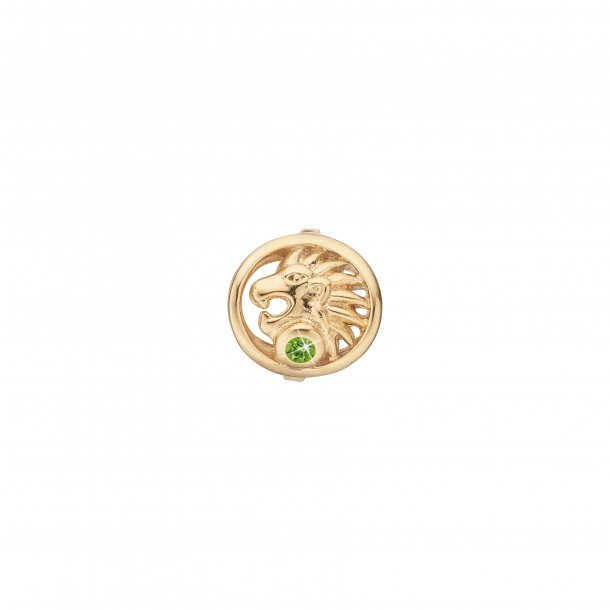 CHRISTINA Charm løve - 630-G67-7