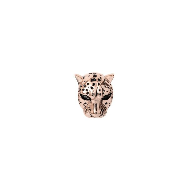 CHRISTINA Rose Leopard - 630-R03