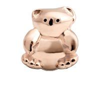 CHRISTINA Rose Koala Bear - 630-R37