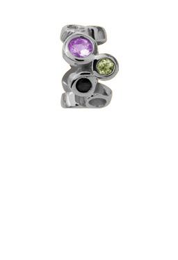 CHRSTINA Multi Gemstones - 630-S08MULTI