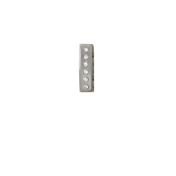 CHRISTINA Dobuble Charm Sapphire - 630-S13WHITE