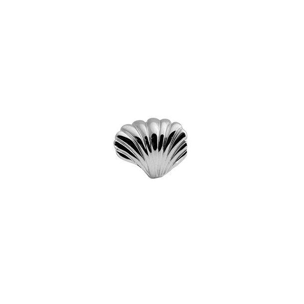 CHRISTINA Sølv  Shell - 630-S40