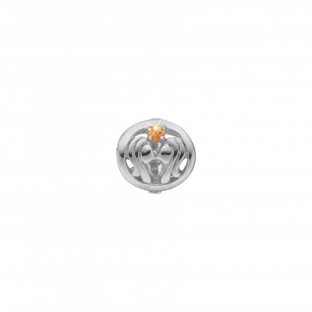 CHRISTINA Charm tvilling - 630-S67-5