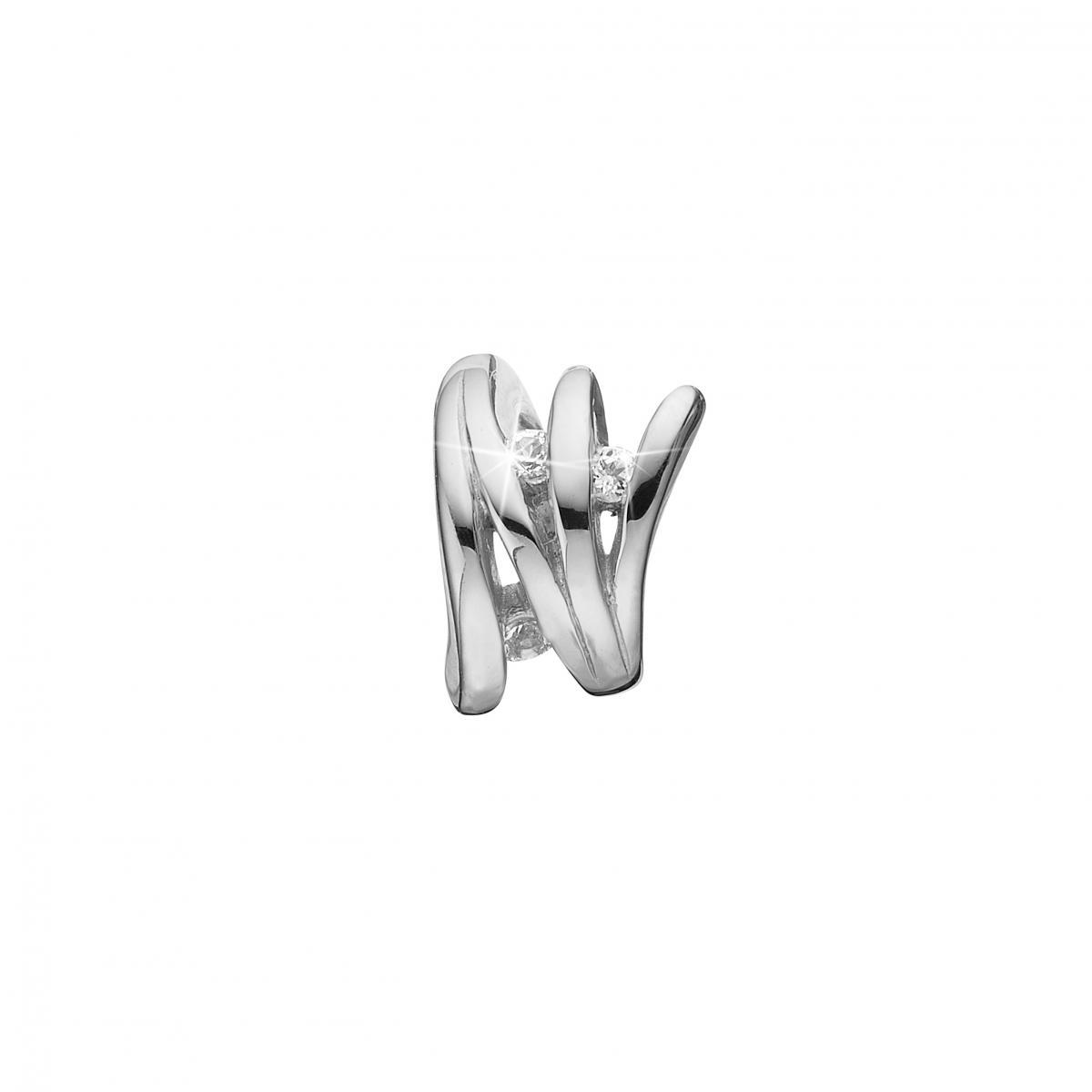 Christina balance sølv charm - 630-S93