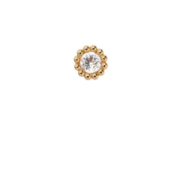 CHRISTINA Crystal Flower - 650-G07CRYSTAL