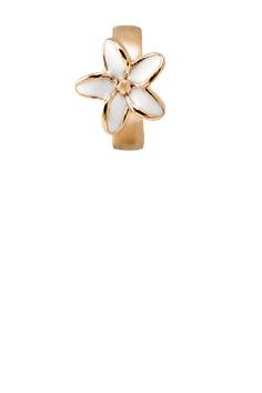 CHRISTINA Enamel Flower - 650-G24