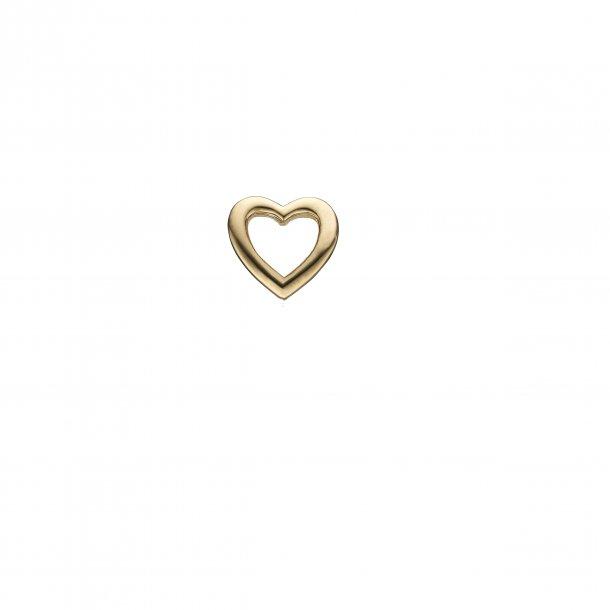 CHRISTINA Heart - 650-G42