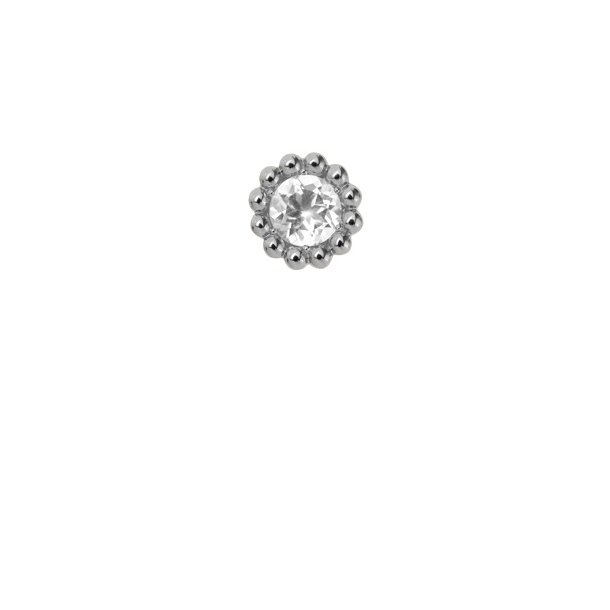 CHRISTINA Crystal Flower - 650-S07CRYSTAL