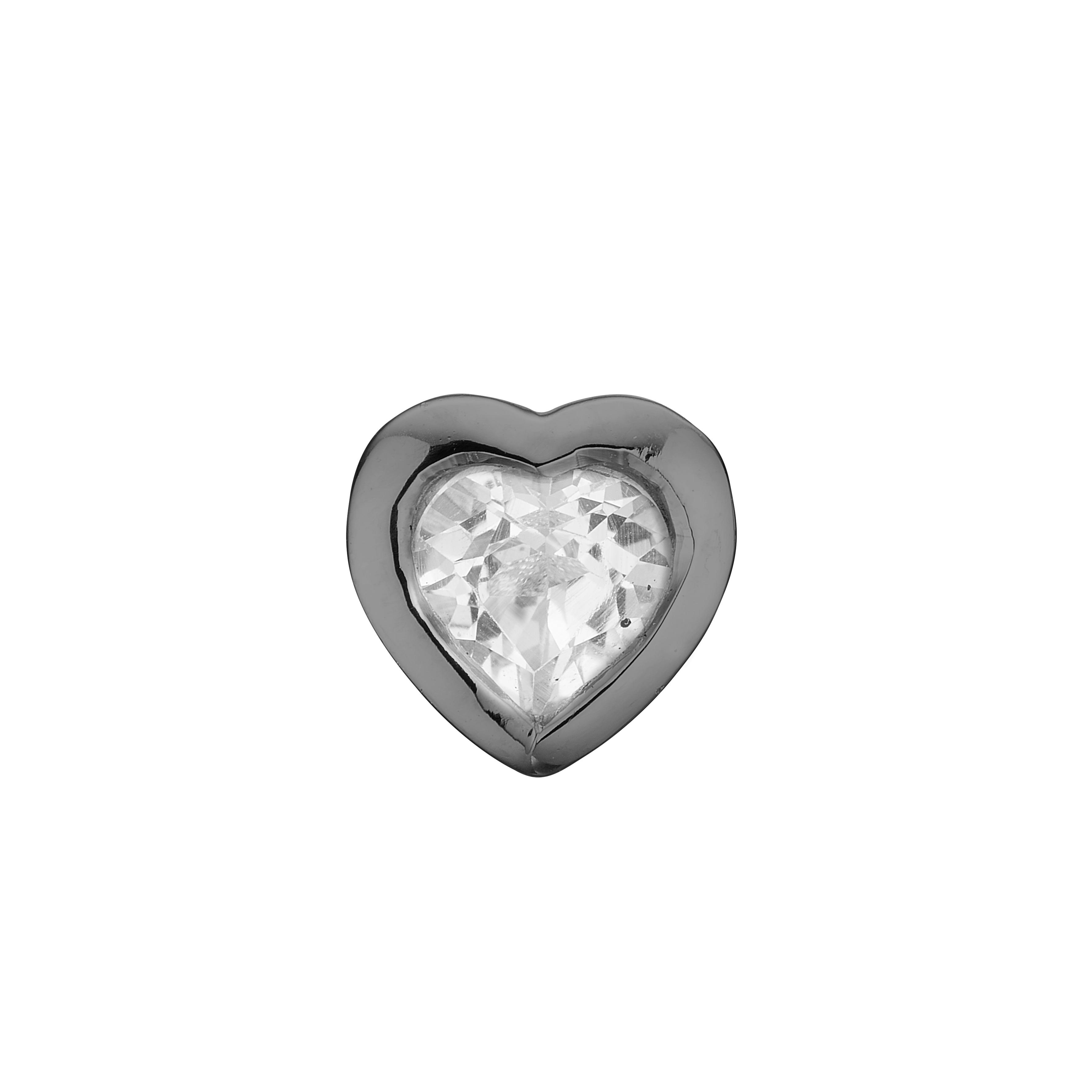 CHRISTINA Topaz Hearts - 671-B16