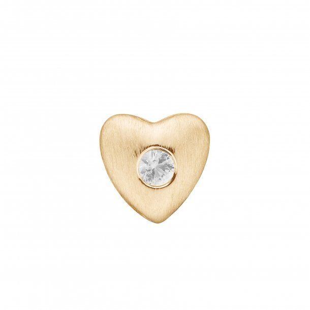 CHRISTINA Secret Topaz Hearts - 671-G13