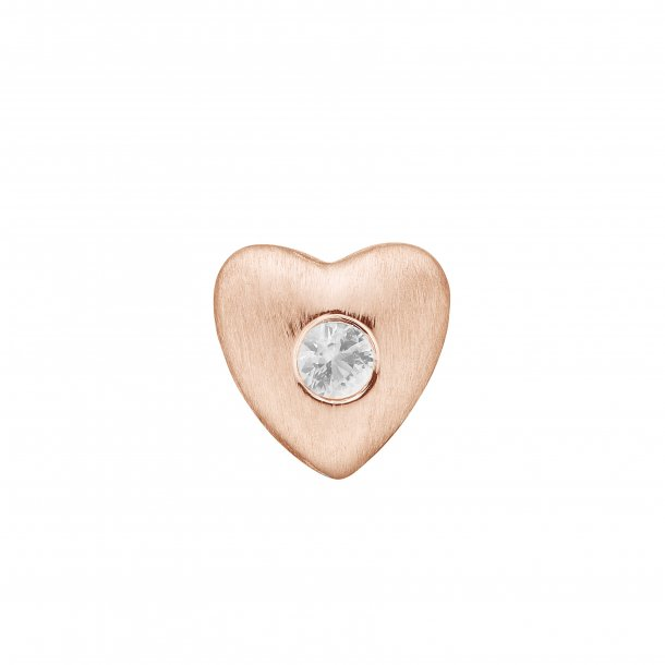 CHRISTINA Secret Topaz Hearts - 671-R13