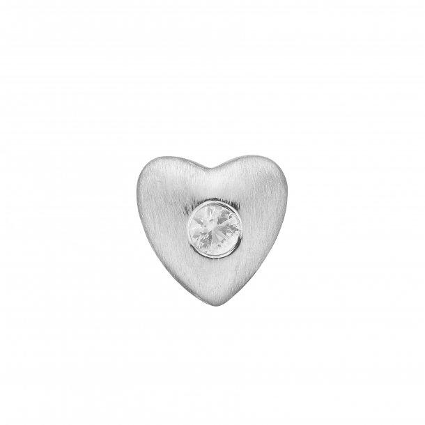 CHRISTINA Secret Topaz Hearts - 671-S13