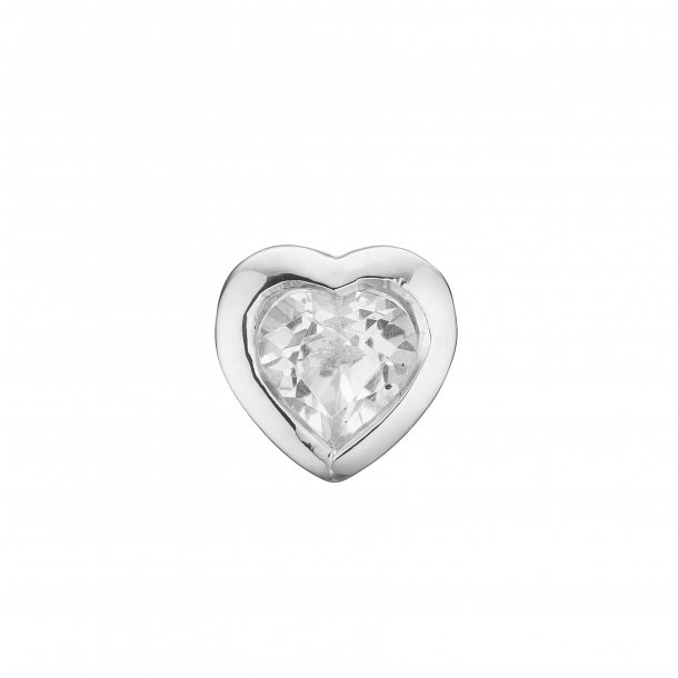 CHRISTINA Topaz Hearts - 671-S16