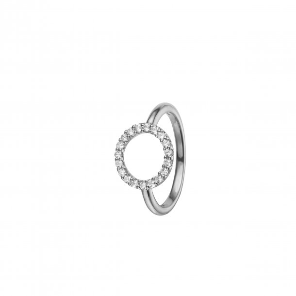 CHRISTINA Circle ring - 3.20A