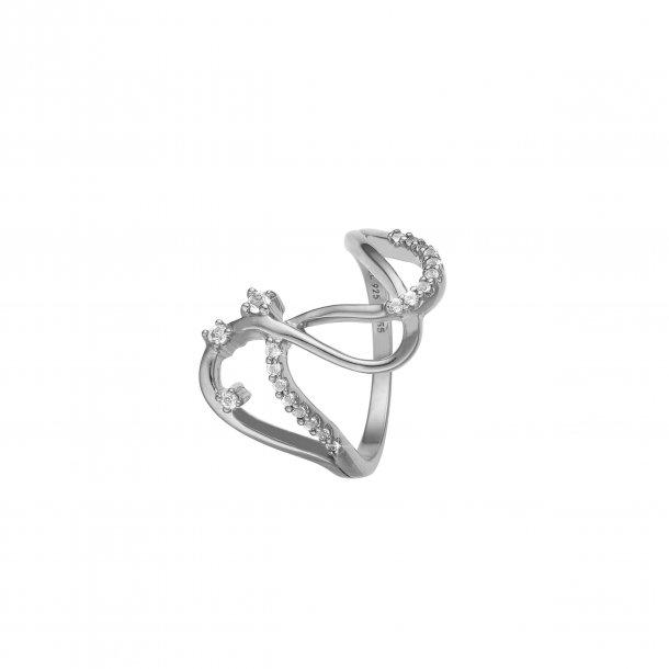 CHRISTINA Energy Love ring - 5.1A