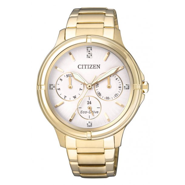 Citizen Platform - FD2032-55A
