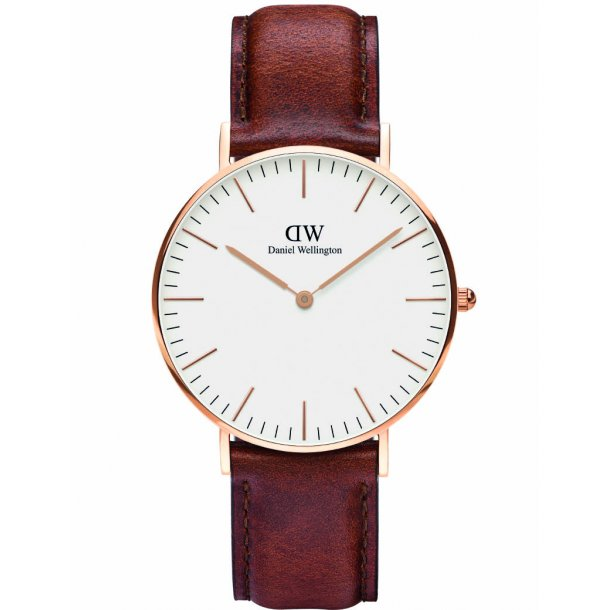 Daniel Wellington Classic St Mawes - ADW00100035