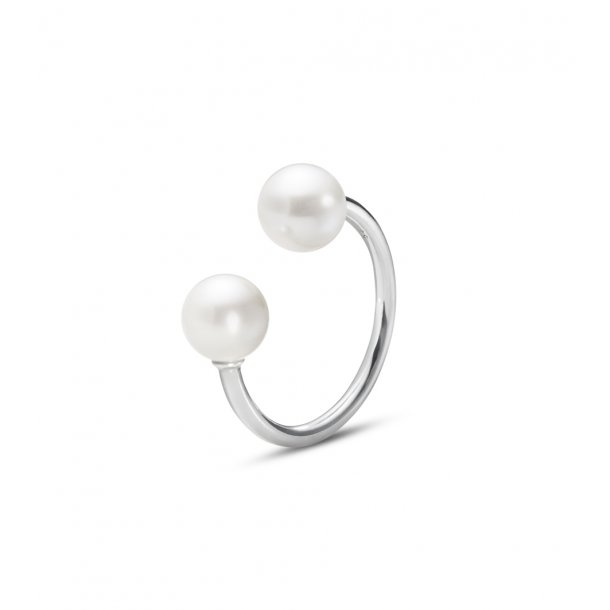 Georg Jensen MOONLIGHT GRAPES ring - 10003420