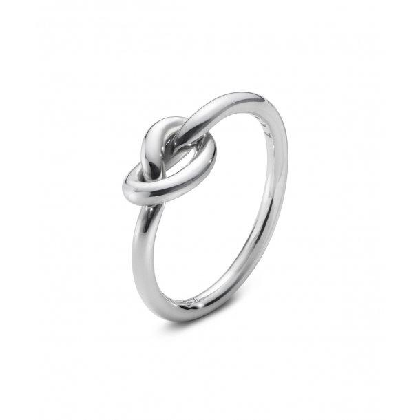 Georg Jensen LOVE KNOT ring - 10003871