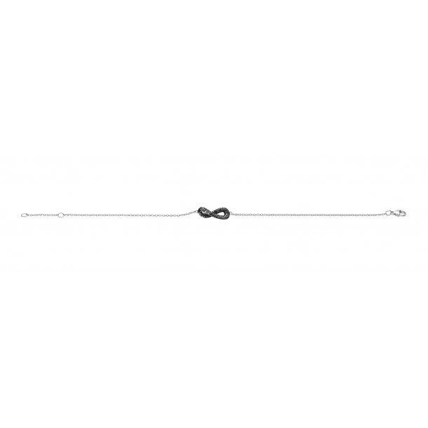 Georg Jensen INFINITY armbånd - 3531339