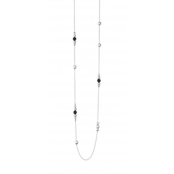 Georg Jensen MOONLIGTH GRAPES sautoir kæde - 3533102