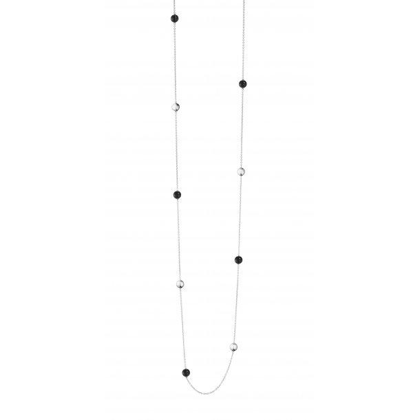 Georg Jensen MOONLIGHT GRAPES sautoir kæde - 3533103